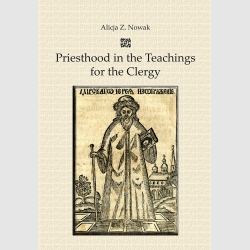 Priesthood in the Teachings for the Clergy
